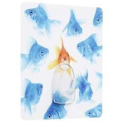 Crochet magique : poissons