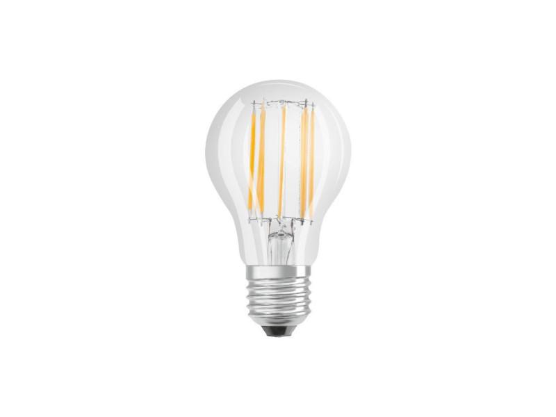 Ampoule led standard e27 - 11 w - claire filament 4058075123052