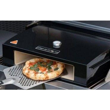 la hacienda four pizza bakerstone pour bbq gaz vente de la hacienda conforama. Black Bedroom Furniture Sets. Home Design Ideas
