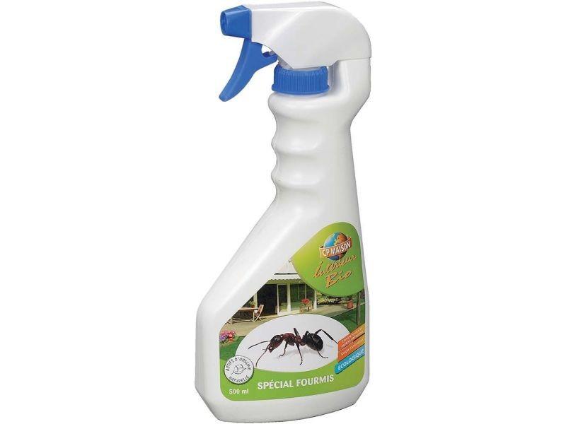Insecticide spécial fourmis 500 ml