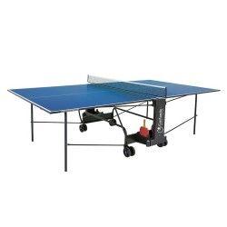 Tennis de table garlando e plateau bleu e challenge c-273i