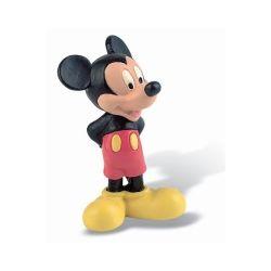 La maison de mickey figurine classic mickey 7 cm