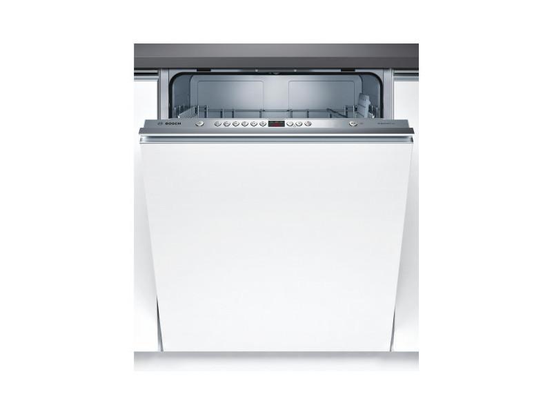 Lave-vaisselle 60cm 12c 48db a+ tout intégrable - smv46ax00e BOS4242002969305