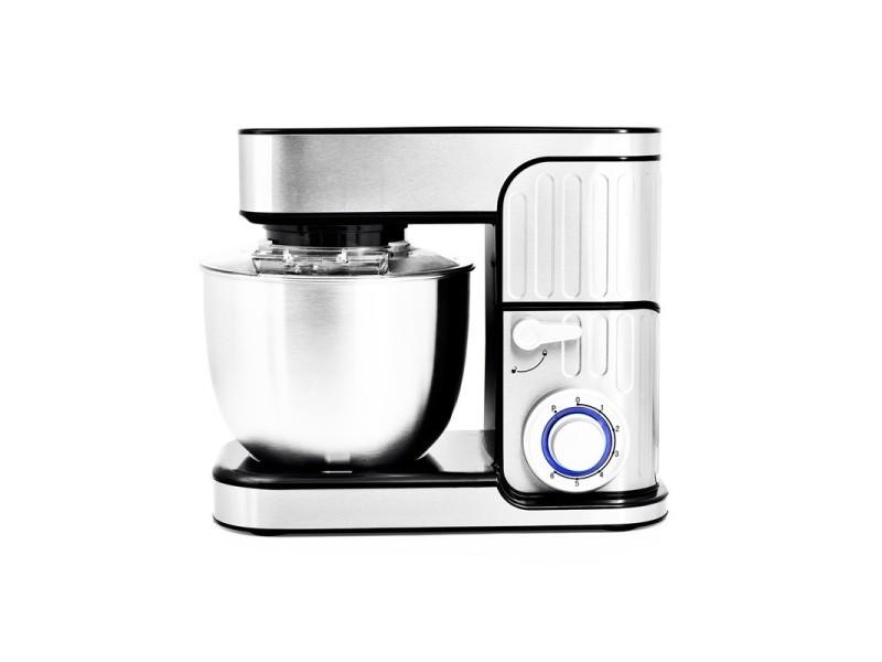 Robot pétrin 5.5l 6 vitesses + pulse modèle antara kitchencook