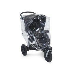 Habillage pluie Universel pour poussette 3 roues Chicco