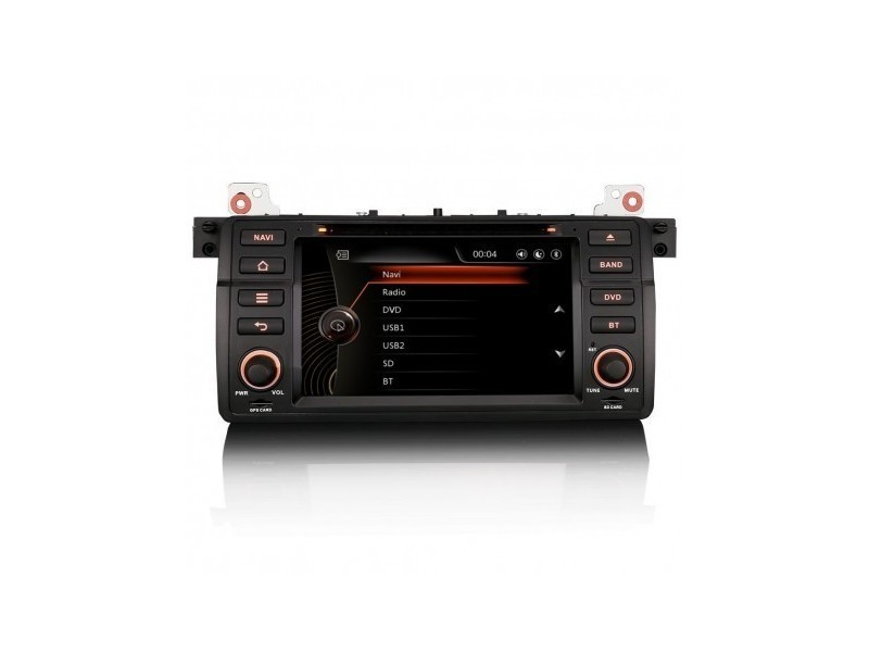 autoradio gps bmw e46 vente de autoradio et accessoires. Black Bedroom Furniture Sets. Home Design Ideas