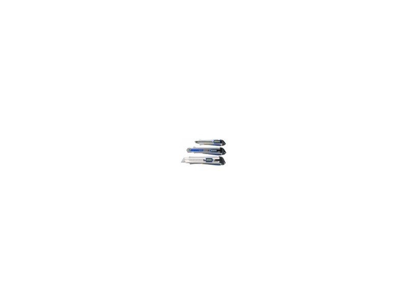 Cutter auto-bloquant 'protouch' carte de 1 cutter largeur:25 mm DENU10504553