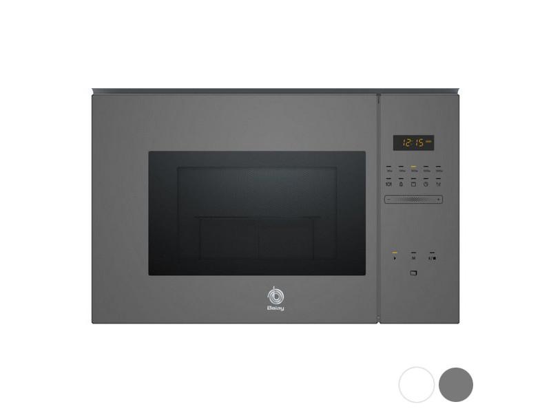 Micro-ondes magnifique couleur blanc micro-ondes avec gril balay 3cg5175a0 25 l 1450w