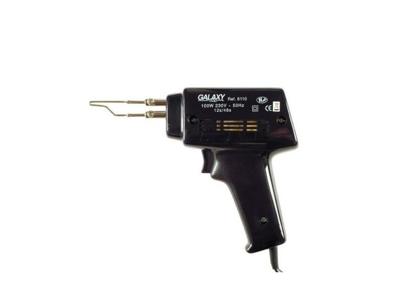 Pistolet fer à souder galaxy ls 100 DENU0436200