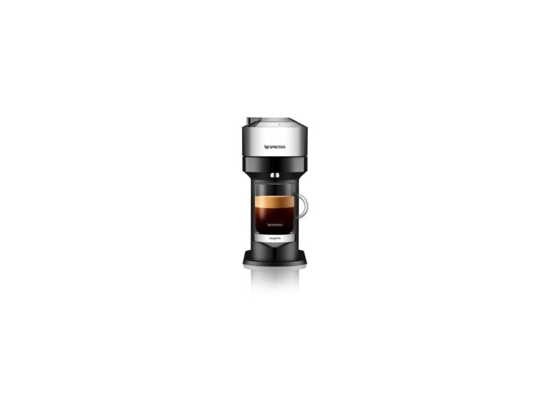 Cafetière à capsules nespresso vertuo next deluxe 11709 1500 w pure chrome FC-1-14620963