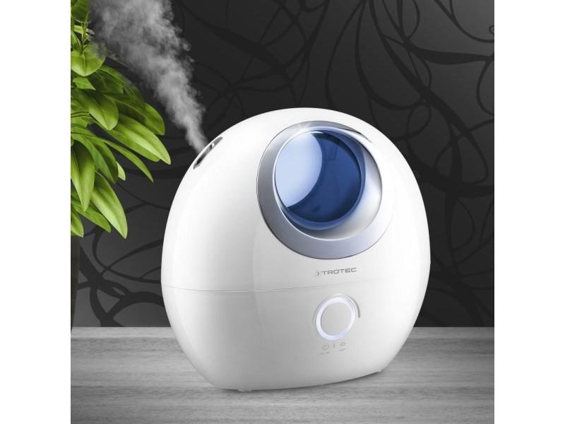 Humidificateur d'air à ultrasons avec diffuseur d'huiles essentielles de 3l pour 20 m²