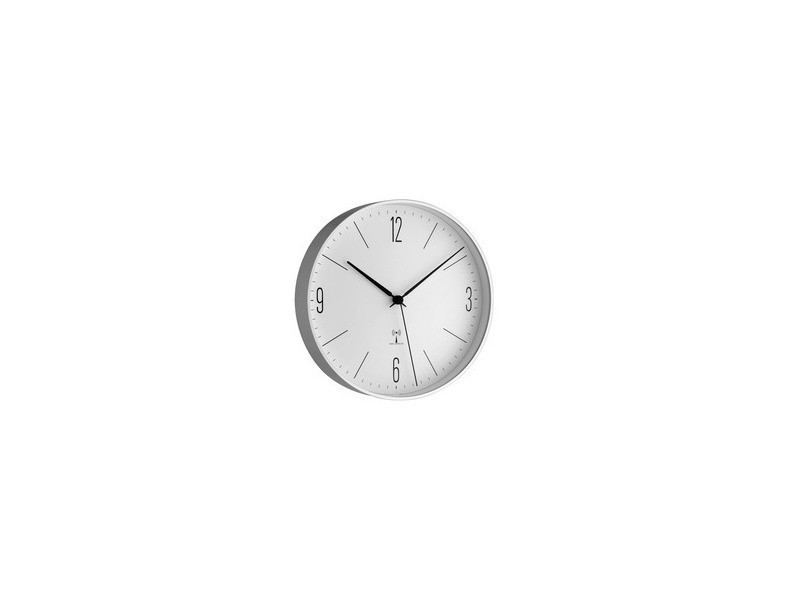 Horloge Murale Radio Pilotee Vente De Tfa Conforama