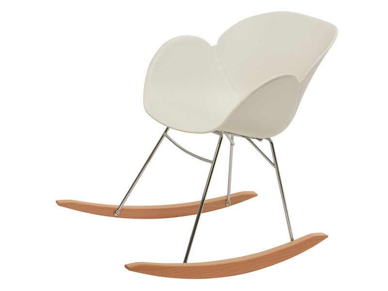 Rocking chair design - nos envies déco