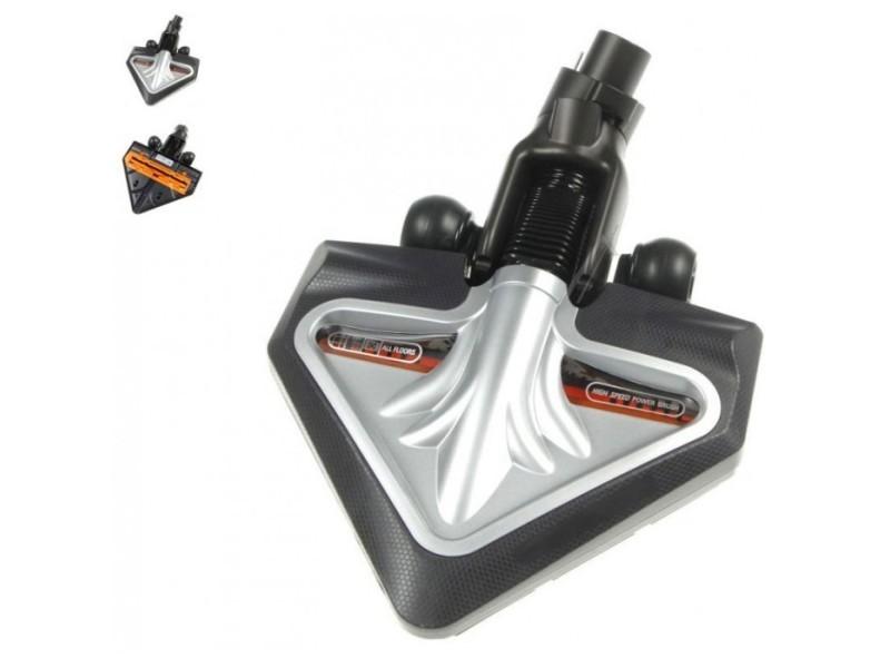 Electro-brosse/marron pour aspirateur rowenta