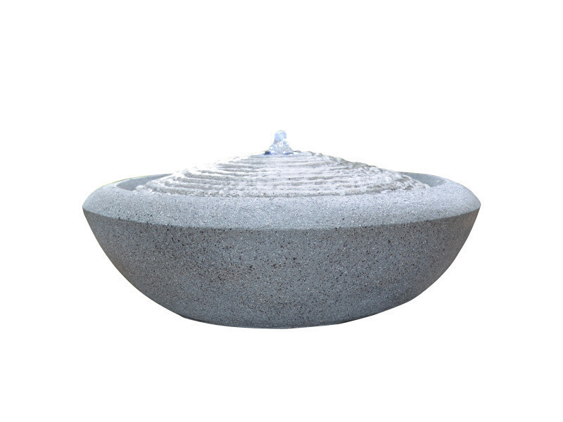 Fontaine d'intérieur zen terrazza