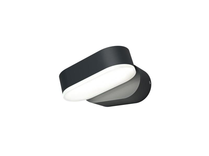 Osram mini spot applique extérieure endura style w gris