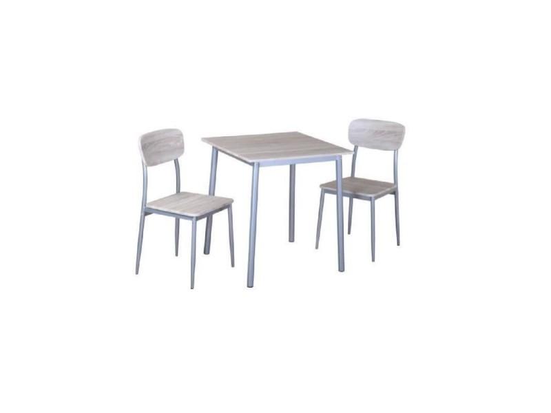Table Avec ToulonUne Chaises Et La De Ensemble Collection wNnmvy80O