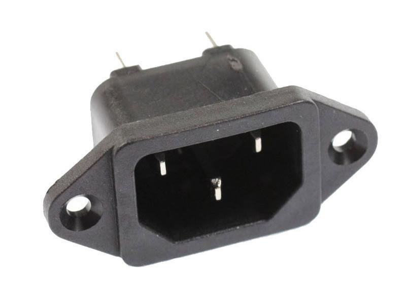 Connecteur femelle 230 volts reference : ss-993447