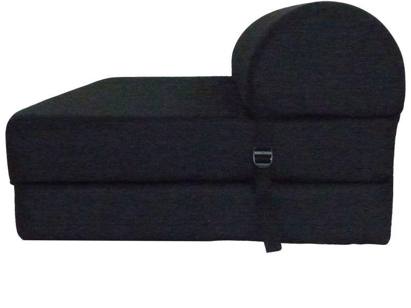 design de qualité dfcea 62a70 Chauffeuse double unie en coton - Vente de NO NAME - Conforama