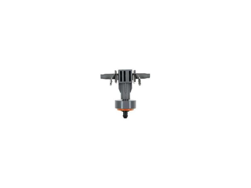 Gardena - goutteur en ligne régulateur de pression pour micro irrigation 2 l/h 831129