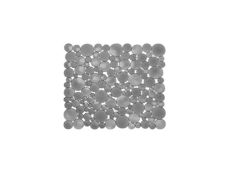 Tapis d'évier - silicone - 27 x 30 cm