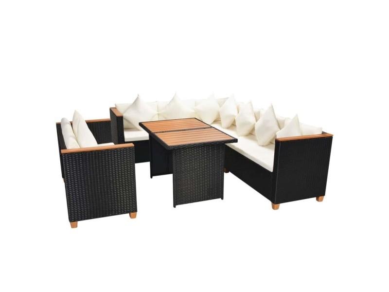 Admirable meubles de jardin collection dakar mobilier d ...