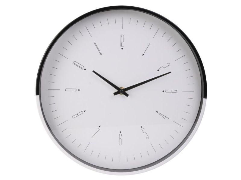 Paris prix - horloge murale design \