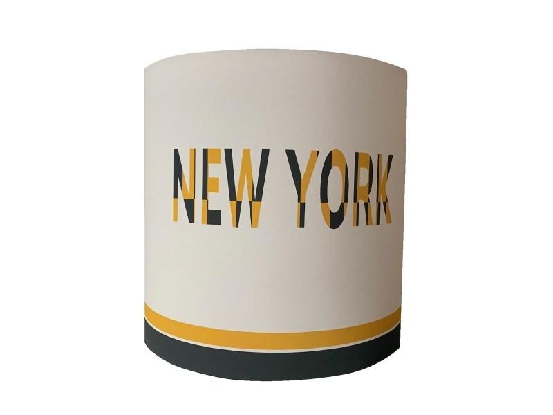 Applique new york - d20 cm