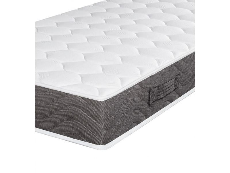matelas 90x190 rubis ressorts mrub09e20 vente de ebac conforama. Black Bedroom Furniture Sets. Home Design Ideas