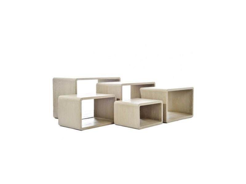 Table gigogne - 1 pièce modele xl A20324