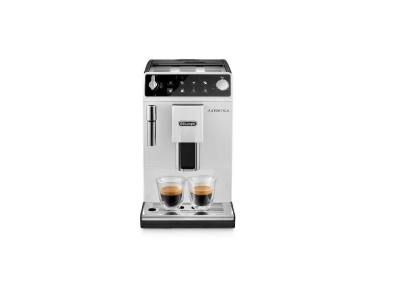 Cafetera automatica express delonghi etam29.513.wb 52577