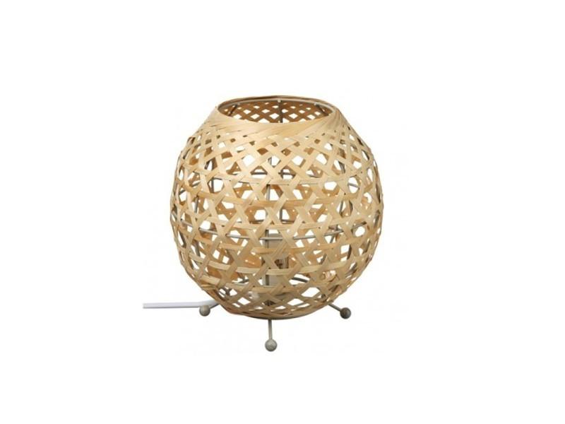 Conforama En Vente Lampe Naturel U1ljtk3f5c De Bambou Ovale sdoBtQhrCx