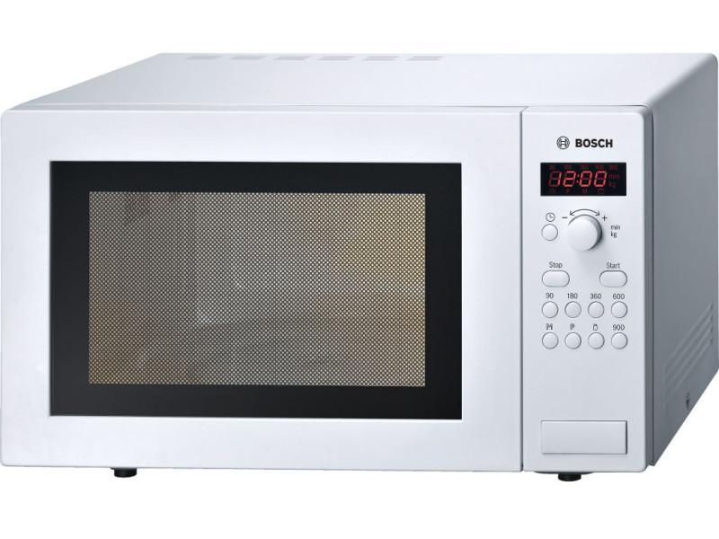 Micro-ondes 25l 900w blanc - hmt84m421 hmt84m421