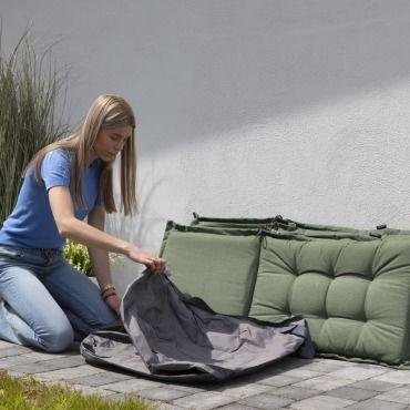 Icaverne housses pour meubles d'extérieur gamme madison