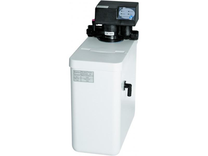 Adoucisseur d'eau semi-automatique - stalgast -