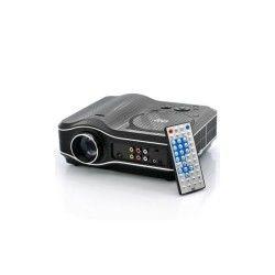 Video projecturs led avec lecteur dvd intégrée 800x600, 30 lumens