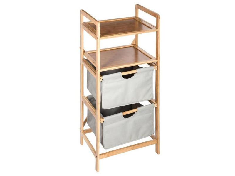 Meubles de salle de bain esthetique meuble de rangement 2 ...
