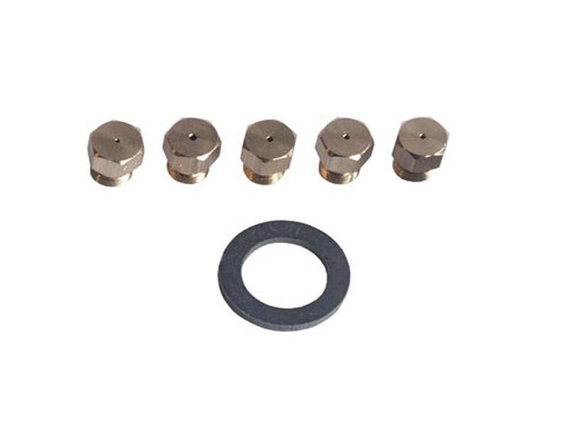 Kit injecteur butane propane c401 reference : 481231038611