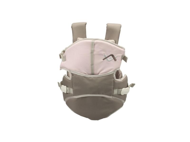 a2c647338123 Looping porte bébé ventral lilas - Vente de Porte bébé et écharpe de  portage - Conforama
