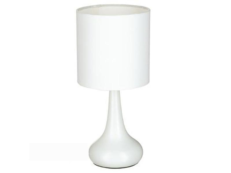 Pegane X BlancheH Chevet 33 Tactile Couleur 15 D Lampe De Cm rsdxChQBt