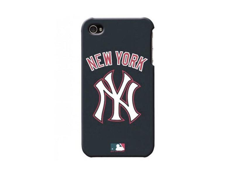 Coque iphone 5 new york yankees