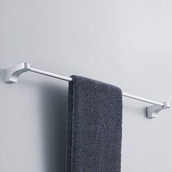 Porte-serviettes en aluminium
