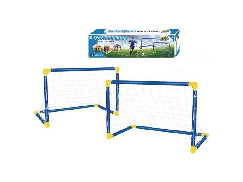 Accessoires de football joli cage à foot sport (95 x 62 x 48 cm)