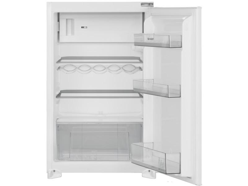 Réfrigérateur 1 porte sharp, sjlf123m1x TEL4974019185972