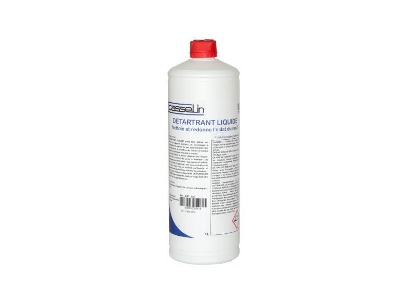 Détartrant liquide 1l casselin