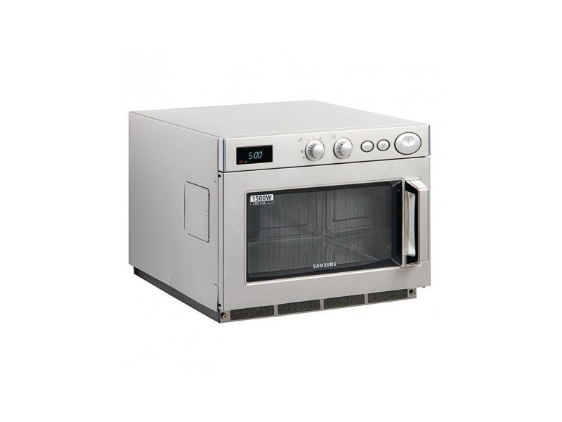 Four micro-ondes - 26l 1500 w - samsung - 26 litres