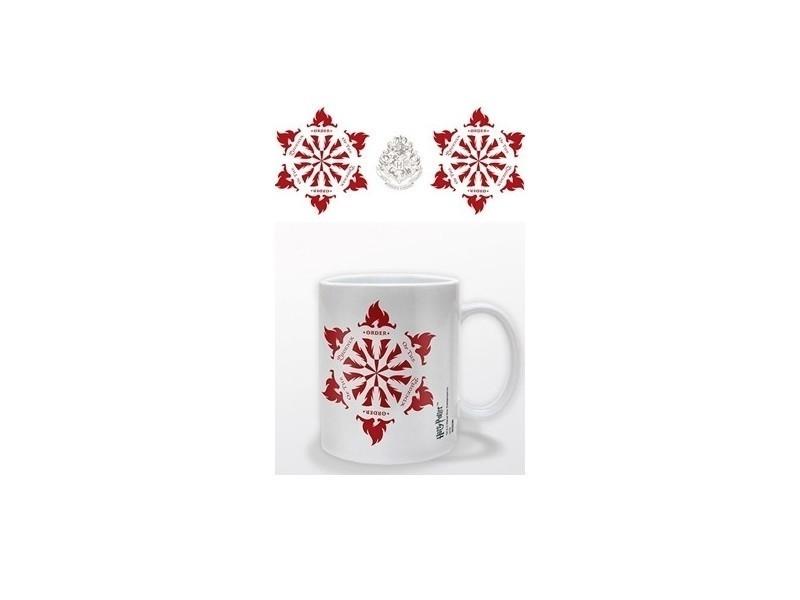 Phoenix Potter Assiette Harry Order De Mg22386 Mug The Vente Of OXPZuwkTi
