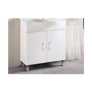 plomberie meuble bas 70 x 70 cm