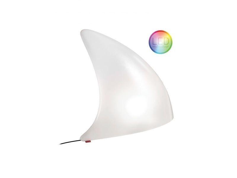 Extérieure De Rgb Shark Moree Vente Conforama Lampe Led Pk0wOn