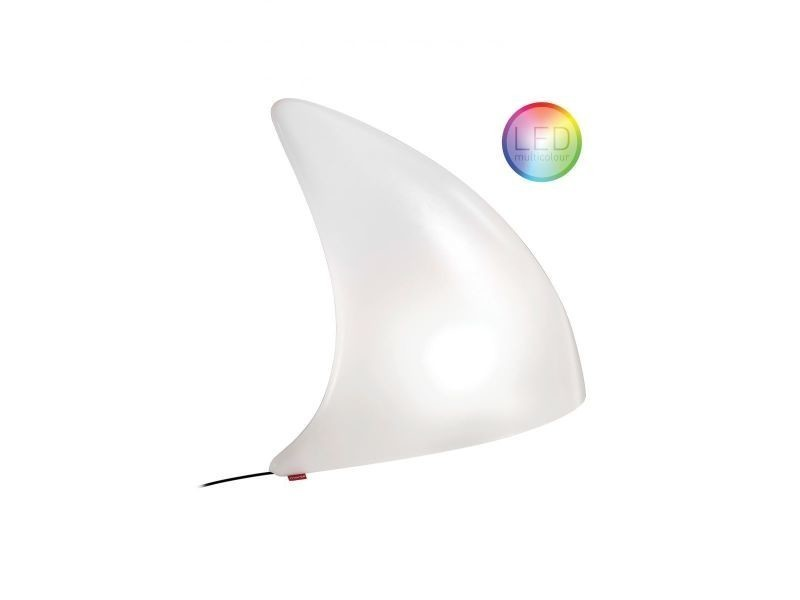 Moree Vente De Extérieure Lampe Rgb Conforama Led Shark WY2DHE9I